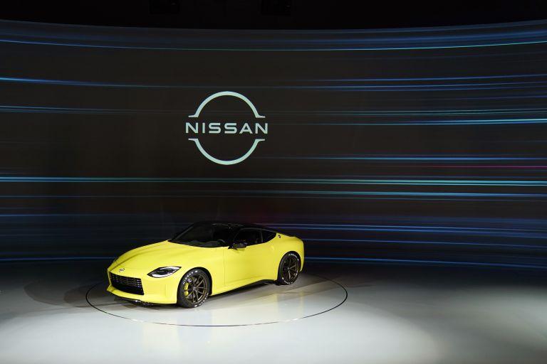 2020 Nissan Z Proto 600070