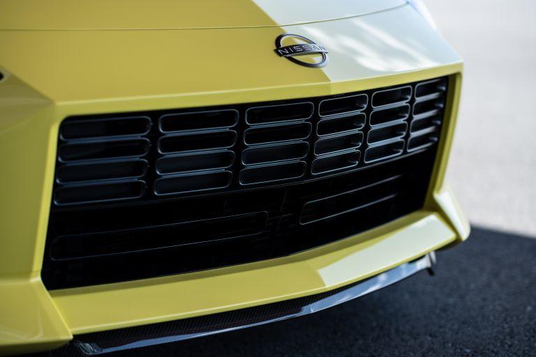2020 Nissan Z Proto 600080