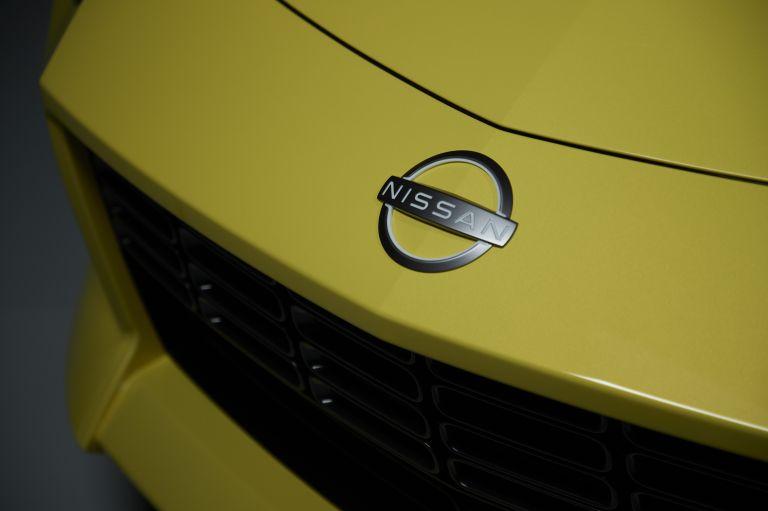2020 Nissan Z Proto 600081