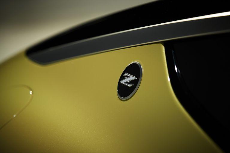 2020 Nissan Z Proto 600083