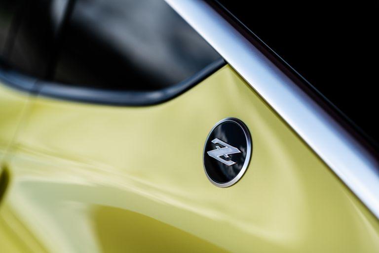2020 Nissan Z Proto 600084