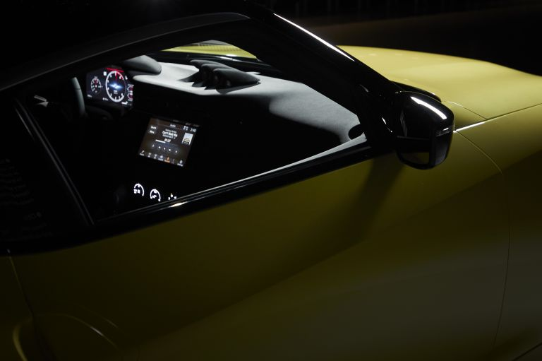 2020 Nissan Z Proto 600087