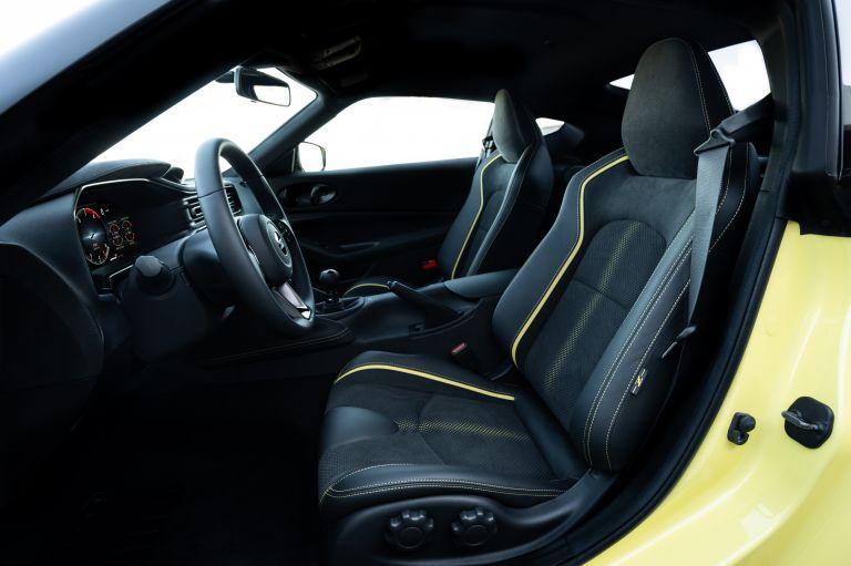 2020 Nissan Z Proto 600088
