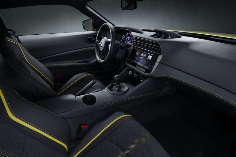 2020 Nissan Z Proto 600090