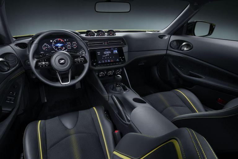 2020 Nissan Z Proto 600091