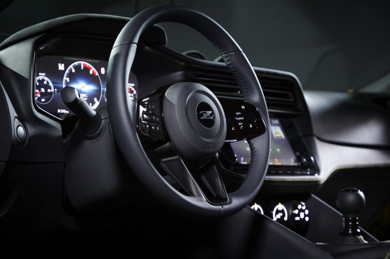 2020 Nissan Z Proto 600092