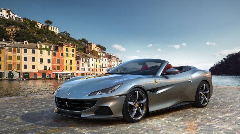 2021 Ferrari Portofino M 600097
