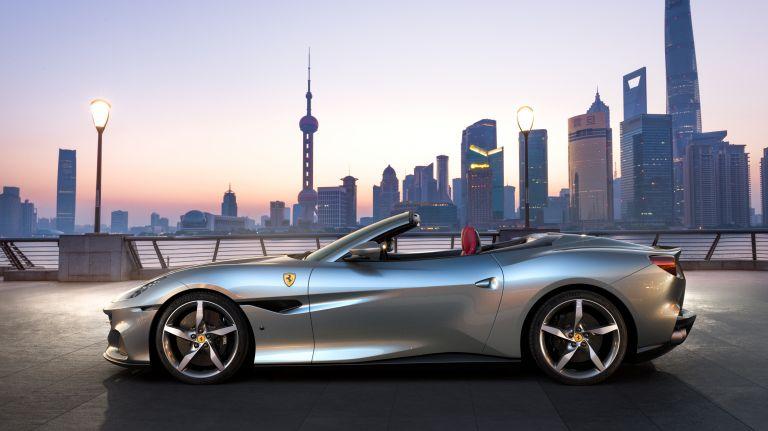 2021 Ferrari Portofino M 600098