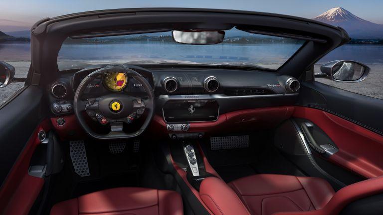 2021 Ferrari Portofino M 600100