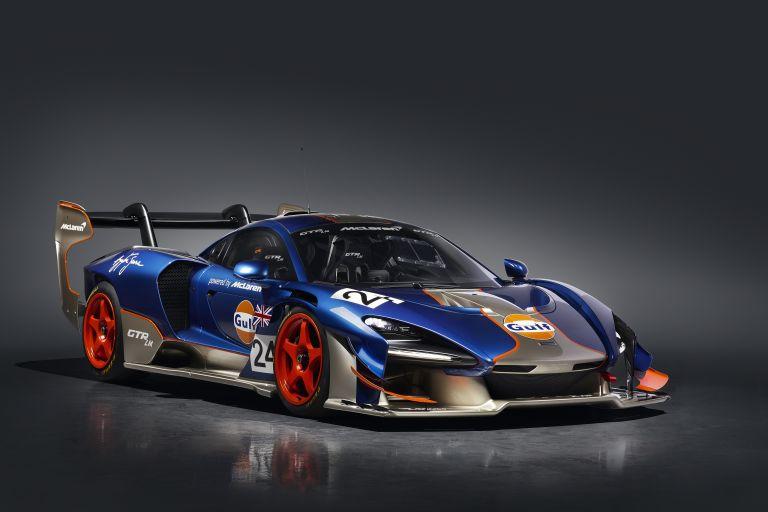 2020 McLaren Senna GTR LM 600102