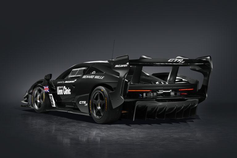 2020 McLaren Senna GTR LM 600111