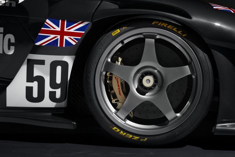 2020 McLaren Senna GTR LM 600114