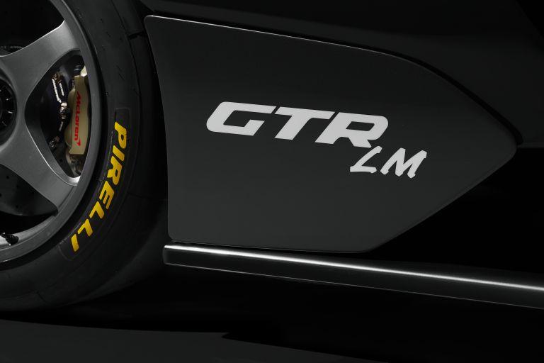 2020 McLaren Senna GTR LM 600115
