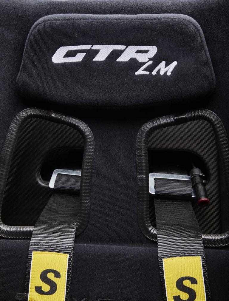 2020 McLaren Senna GTR LM 600119