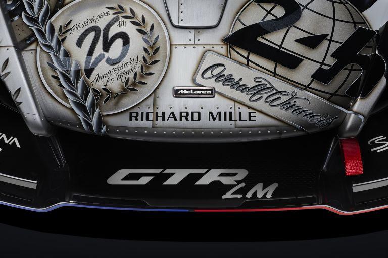 2020 McLaren Senna GTR LM 600124
