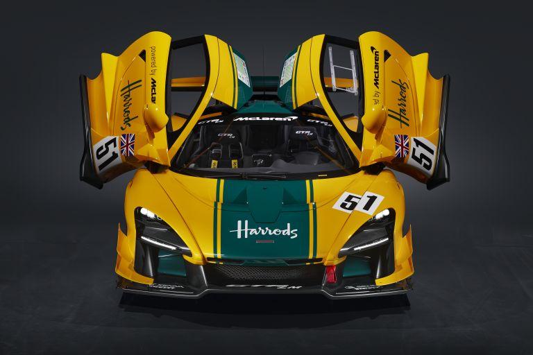 2020 McLaren Senna GTR LM 600130
