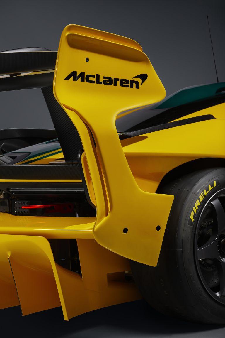 2020 McLaren Senna GTR LM 600132