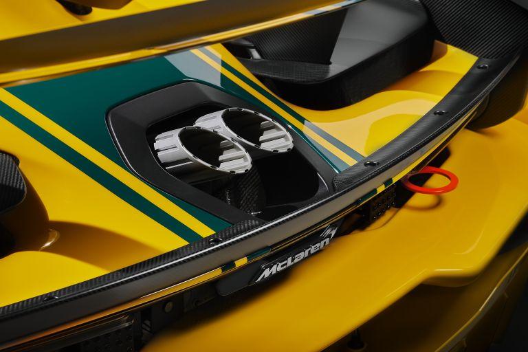 2020 McLaren Senna GTR LM 600133