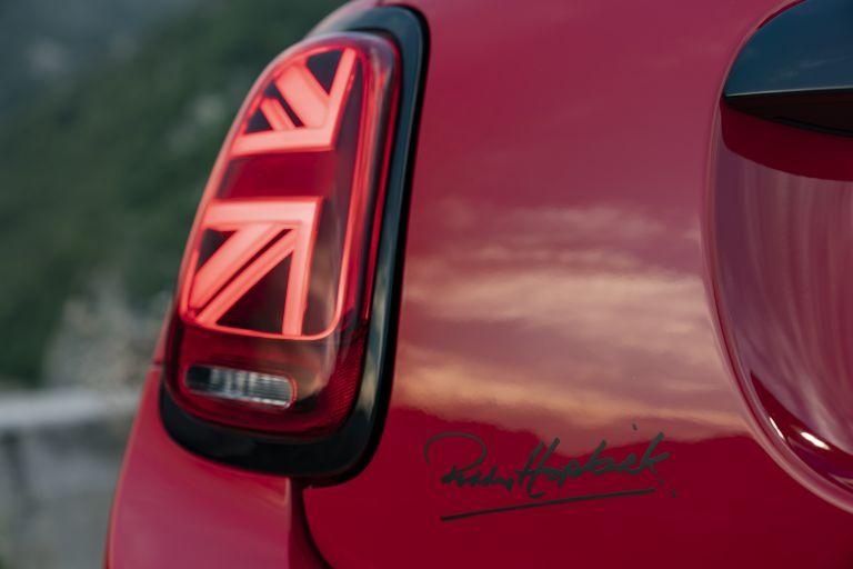 2020 Mini Cooper S Paddy Hopkirk edition 600771