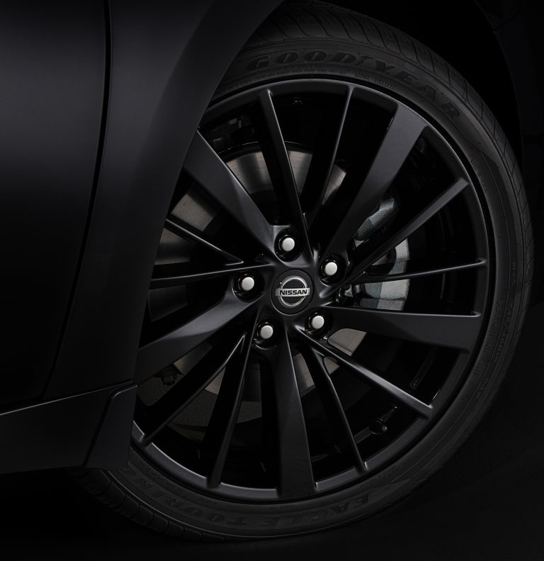 2021 Nissan Maxima 40th Anniversary Edition 600969