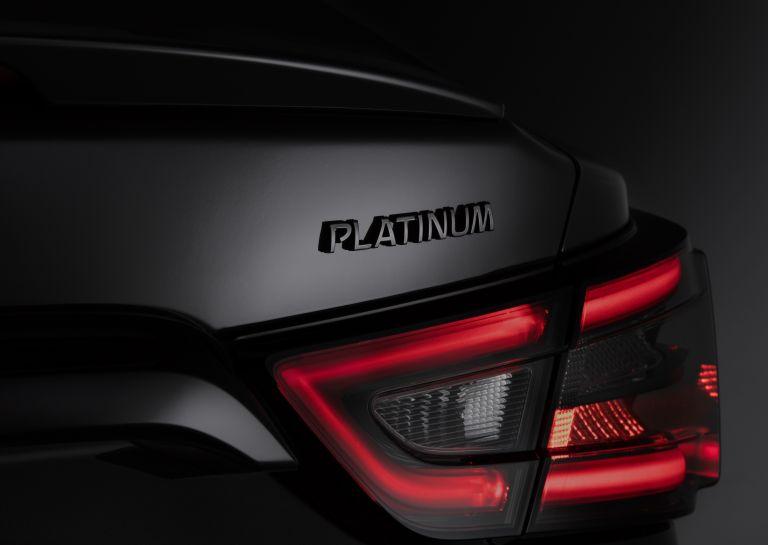 2021 Nissan Maxima 40th Anniversary Edition 600971