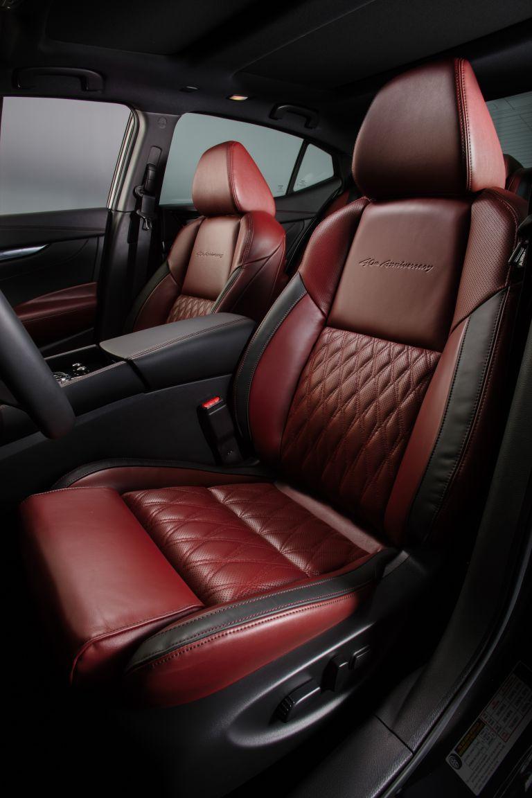 2021 Nissan Maxima 40th Anniversary Edition 600973