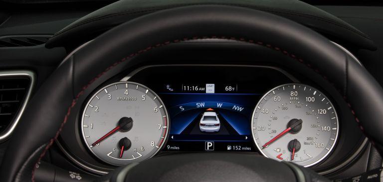 2021 Nissan Maxima 40th Anniversary Edition 600977