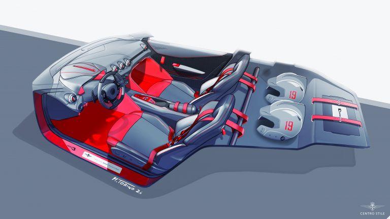 2021 Touring Superleggera Aero 3 601692