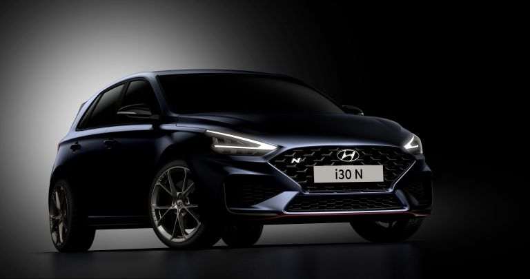 2021 Hyundai i30 N 618072