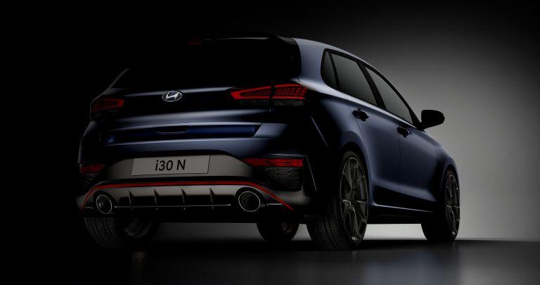 2021 Hyundai i30 N 618073