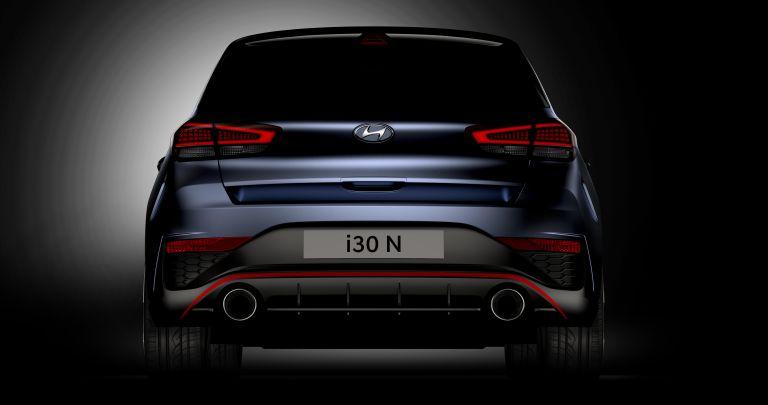 2021 Hyundai i30 N 618074