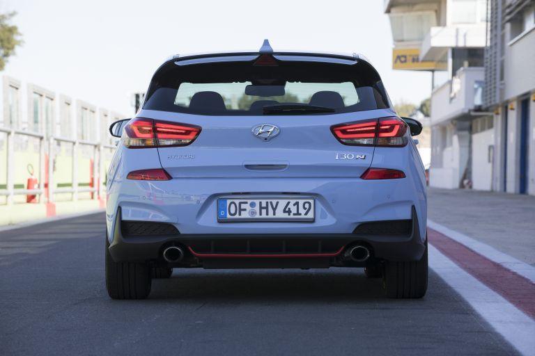 2021 Hyundai i30 N 618080