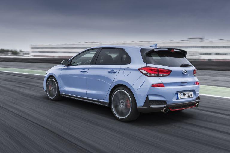 2021 Hyundai i30 N 618088