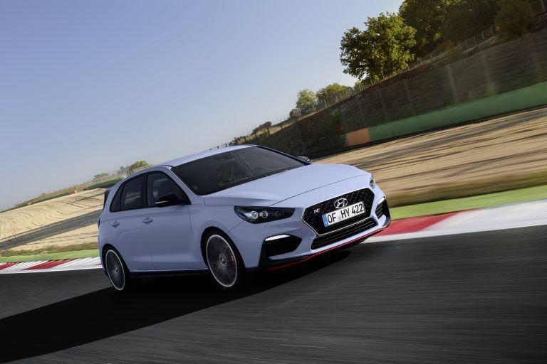 2021 Hyundai i30 N 618098