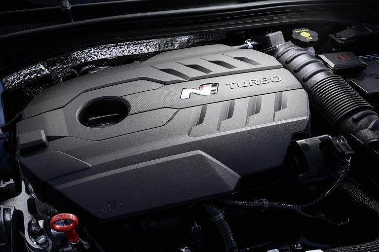 2021 Hyundai i30 N 618111