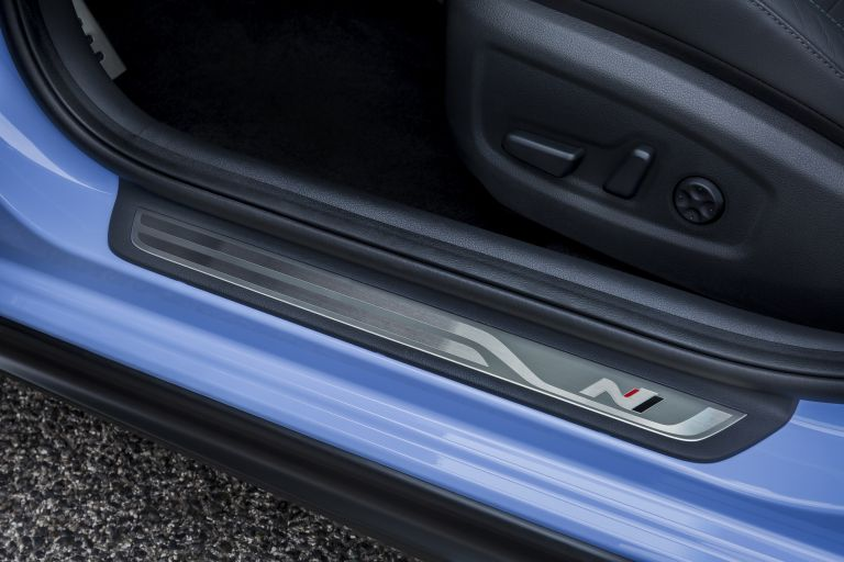 2021 Hyundai i30 N 618113