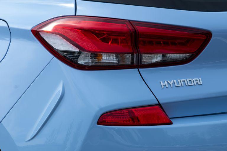 2021 Hyundai i30 N 618145