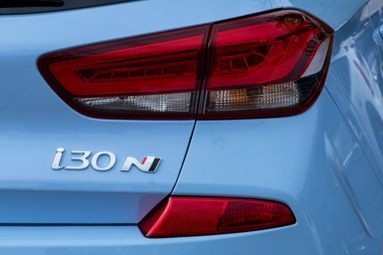 2021 Hyundai i30 N 618146