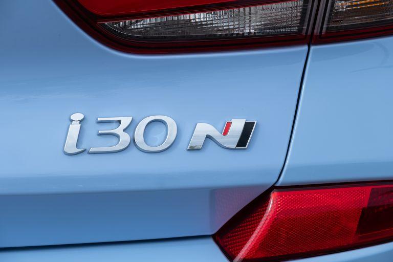 2021 Hyundai i30 N 618148