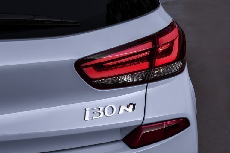 2021 Hyundai i30 N 618150