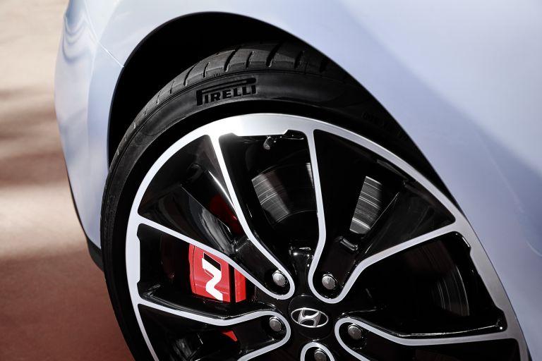 2021 Hyundai i30 N 618153
