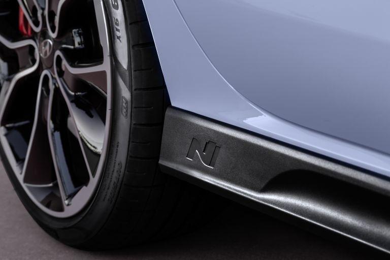 2021 Hyundai i30 N 618154