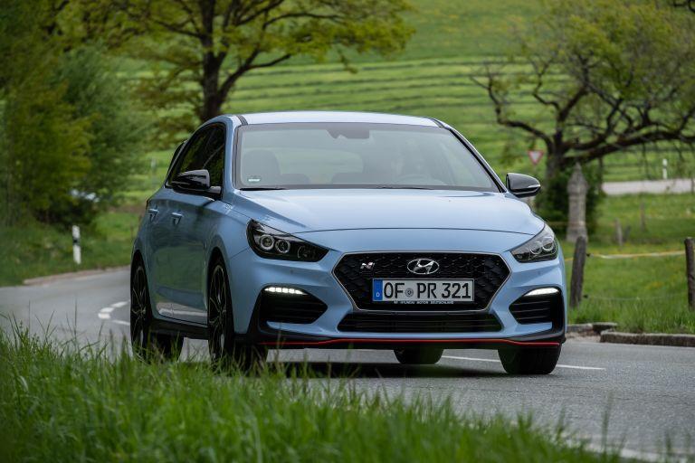 2021 Hyundai i30 N 618162