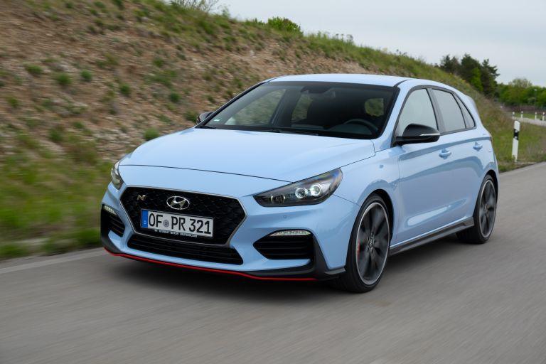2021 Hyundai i30 N 618164