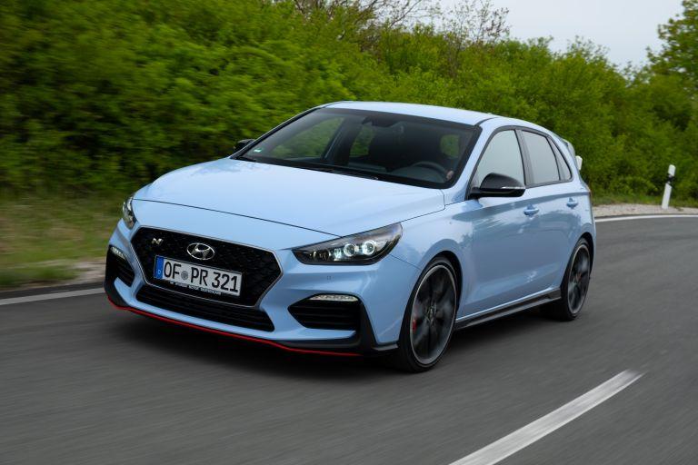 2021 Hyundai i30 N 618167