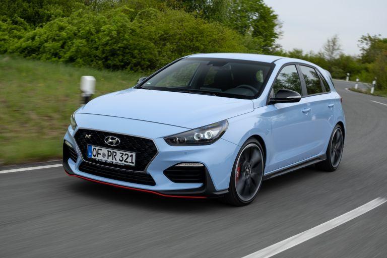 2021 Hyundai i30 N 618168