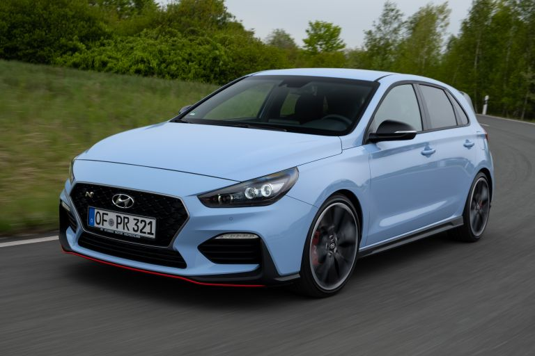 2021 Hyundai i30 N 618169