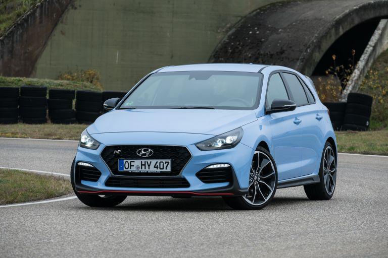 2021 Hyundai i30 N 618191