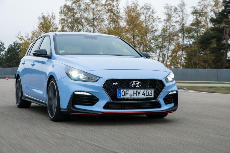 2021 Hyundai i30 N 618199