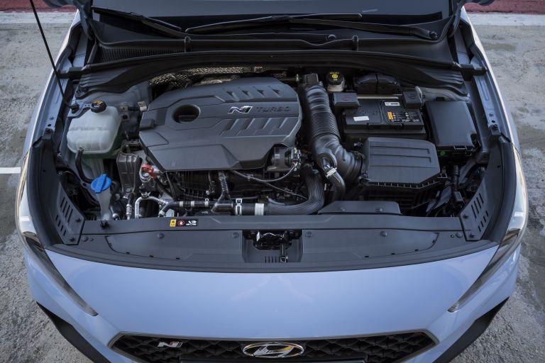2021 Hyundai i30 N 618213